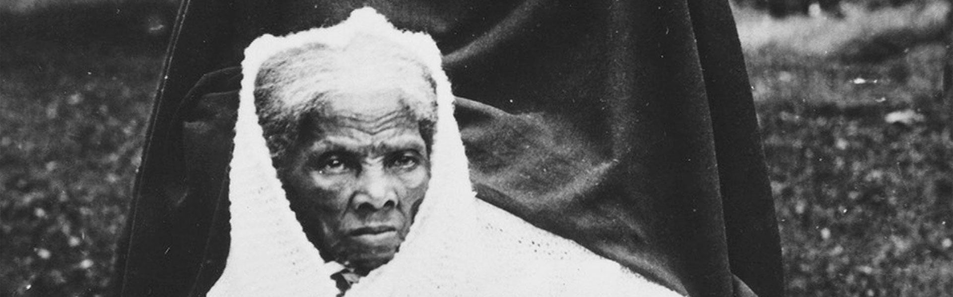 Harriet Tubman, heroic abolitionist