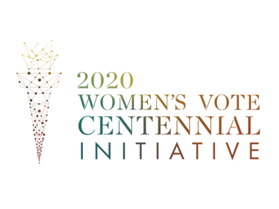 Women's Vote Centennial Initiative