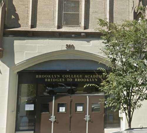 Brooklyn College Academy