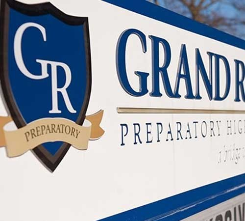 Grand River Preparatory High School