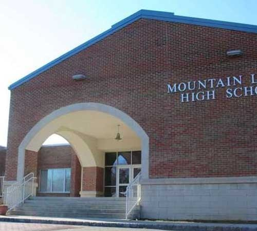 Mountain Lakes High School