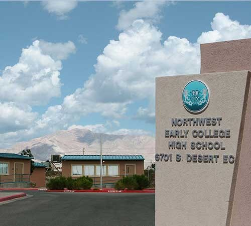 Northwest Early College High School