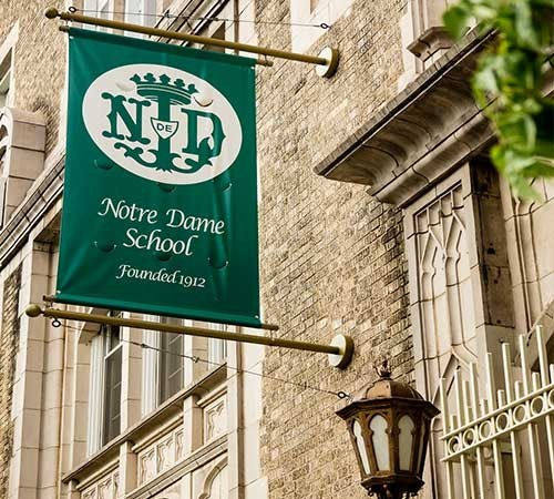 Notre Dame School of Manhattan