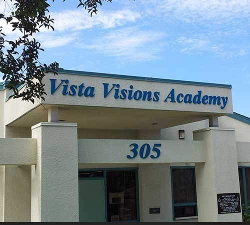 Vista Unified School District
