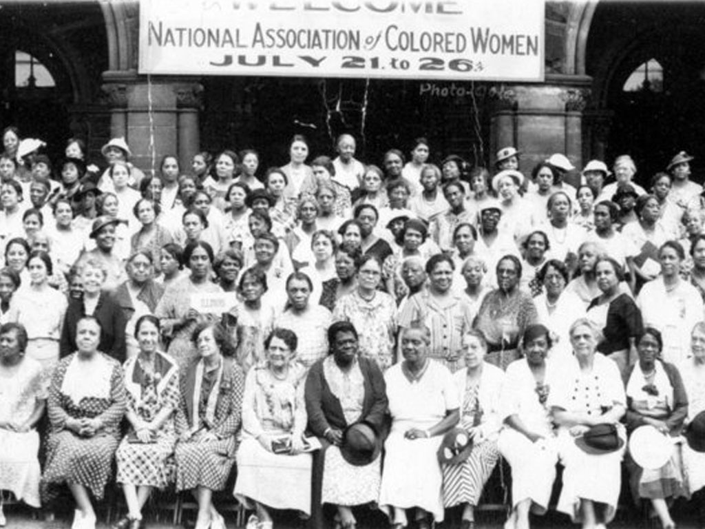 Foundation of the National Association of Colored Women (NACW)